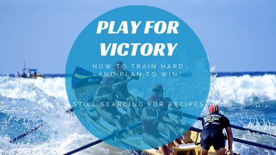play for victory